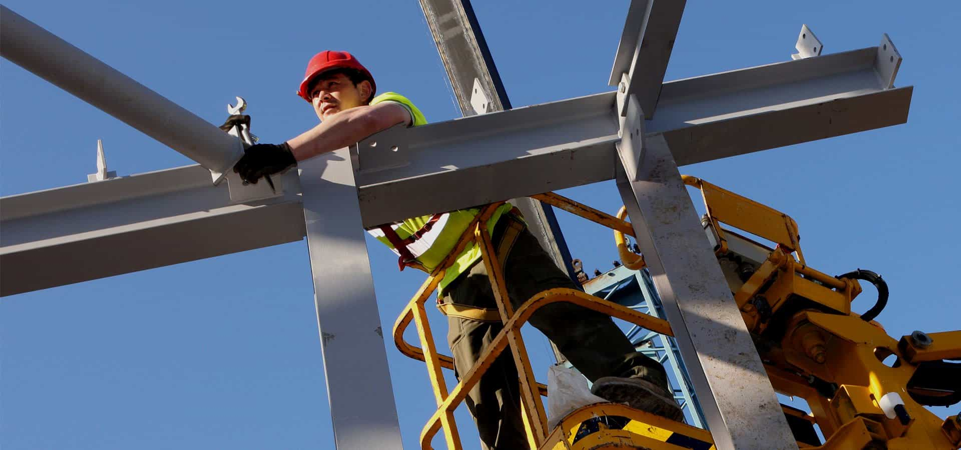 Working Safely at Heights @ DANDENONG