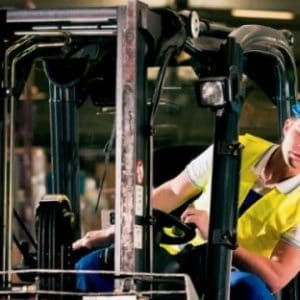 Forklift Licence - Cove Training