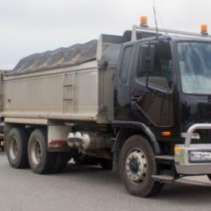 Heavy Combination Truck Licence