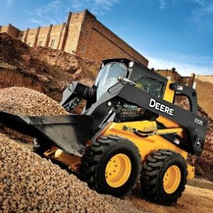 Skid Steer Licence Cove Training