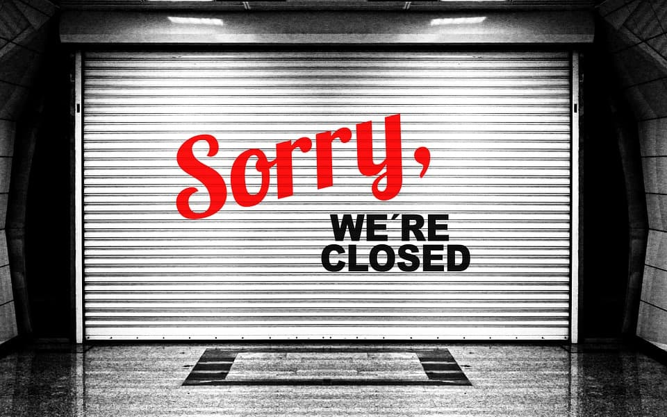 Public Holiday - office closed