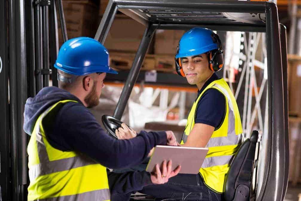 Forklift Licence Cranbourne
