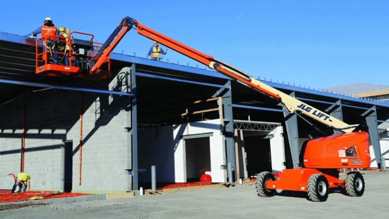 Elevated Work Platform Training