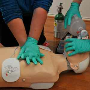 Cove CPR Courses