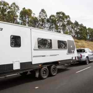Caravan Towing Course - Link