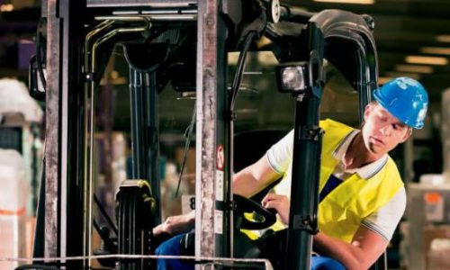 Forklift licence and training course Dandenong
