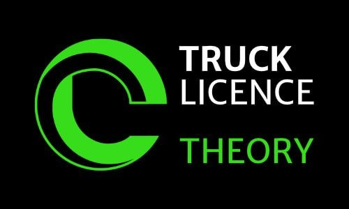 Truck Licence Theory